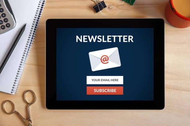 email-newletter-marketing