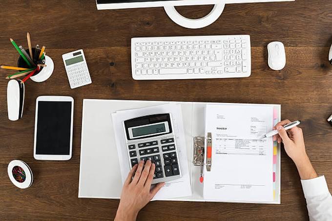 invoice-preparation