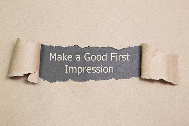 good-first-impression