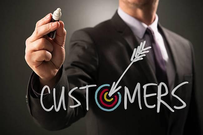 target-customers