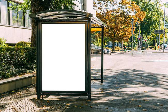 bus-stop-with-billboard