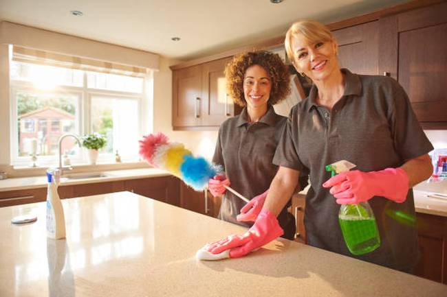 Image result for question to ask house cleaning services